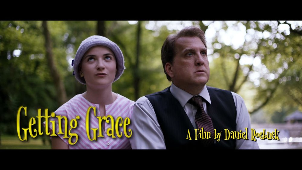 New Film: Getting Grace